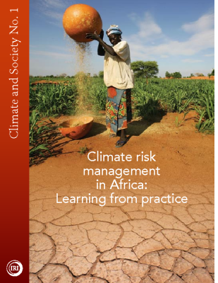 Climate risk management in Africa: Learning from Practice