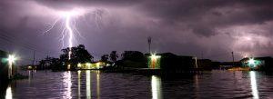 Catatumbo Lightning. Hernan Parra.