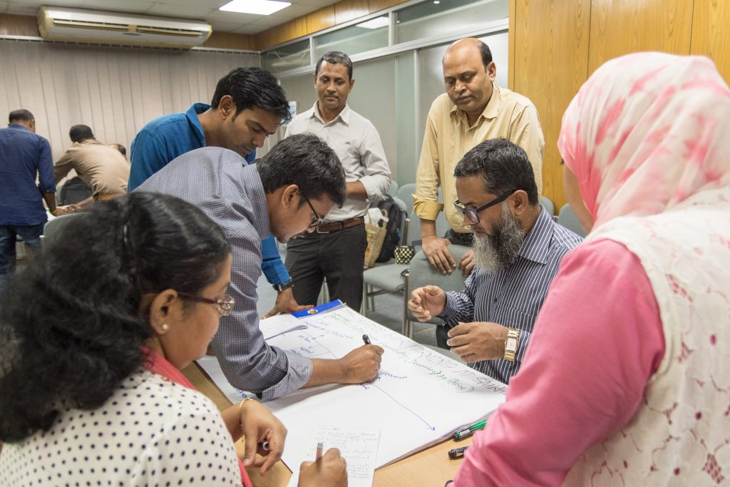 Bangladesh Gets a New Climate Academy