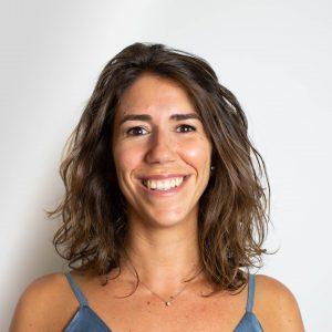 Carmen Gonzalez Romero